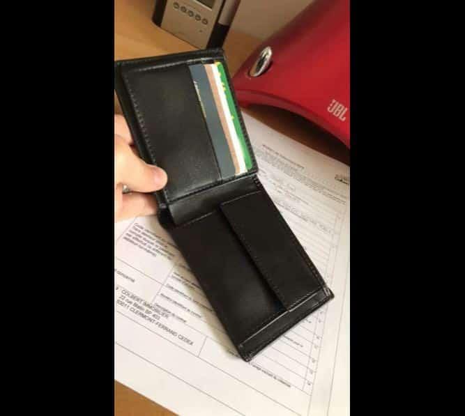 portefeuille pour femme avis client 6