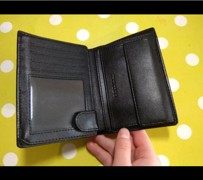 portefeuille pour homme en cuir avis client 4