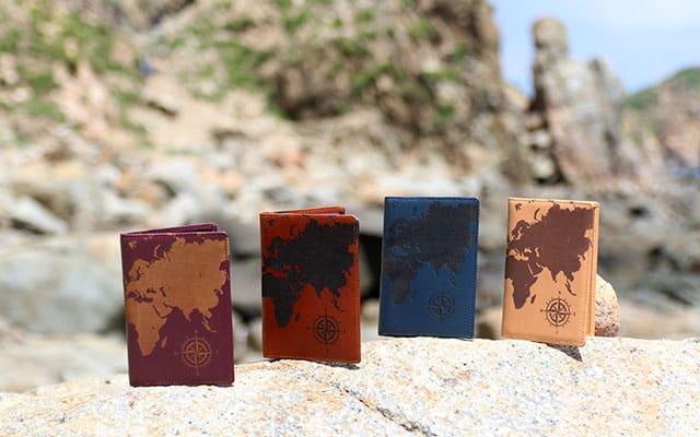 Choisissez la bonne couleur pour votre portefeuille