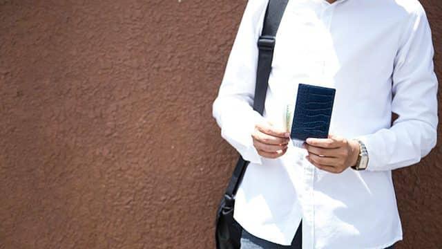 Comment désencombrer votre portefeuille en quatre étapes faciles 7