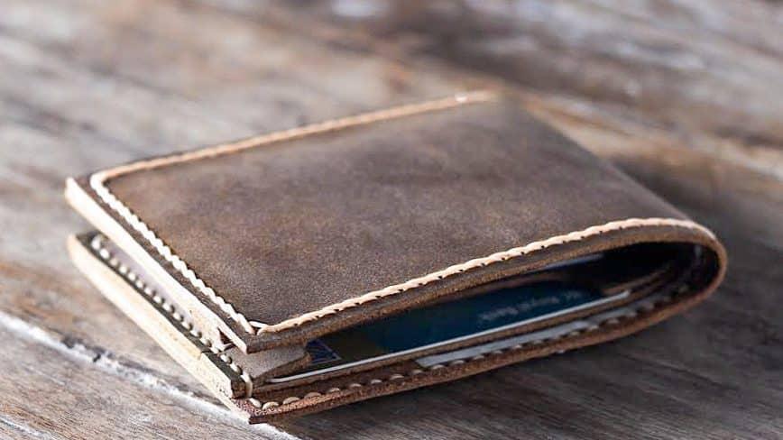 Combien devriez-vous payer pour un portefeuille ? 1