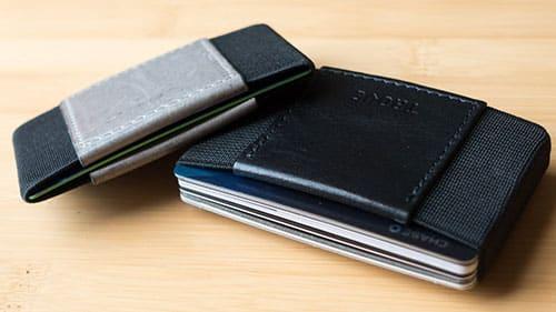 Les matériaux de portefeuille les plus populaires 2