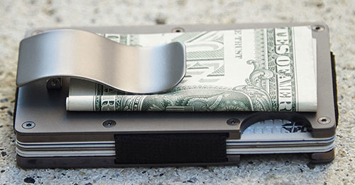 Les matériaux de portefeuille les plus populaires 3